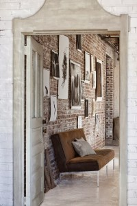 Exposed Brick In Interior Design | InteriorHolic.com