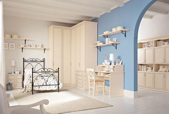 Classic Kids Room Design Inspiration  InteriorHoliccom