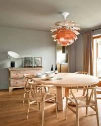 Cozy Dining Room Design Ideas   InteriorHolic.com