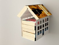 Creative Book Storage Ideas   InteriorHolic.com