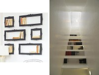 Creative Book Storage Ideas | InteriorHolic.com