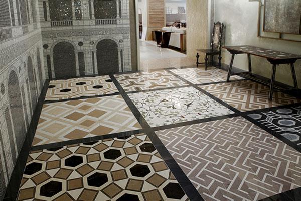 Creative Floor Designs  InteriorHoliccom