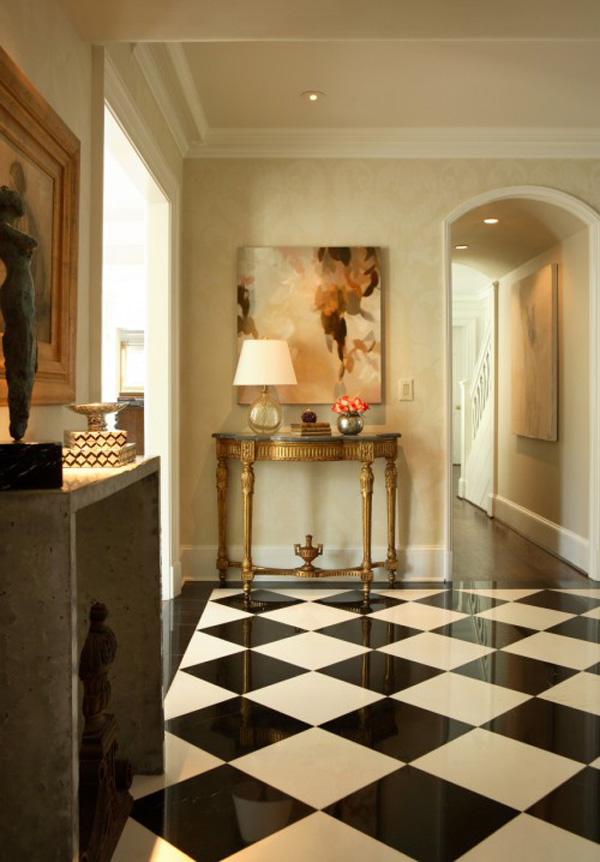 Entry Hall Design Ideas | InteriorHolic.com