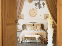 How To Create French Country Bedroom Design ...