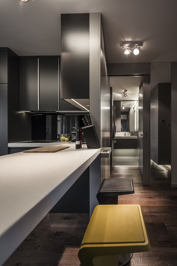 Small Apartment Design Ideas Budget