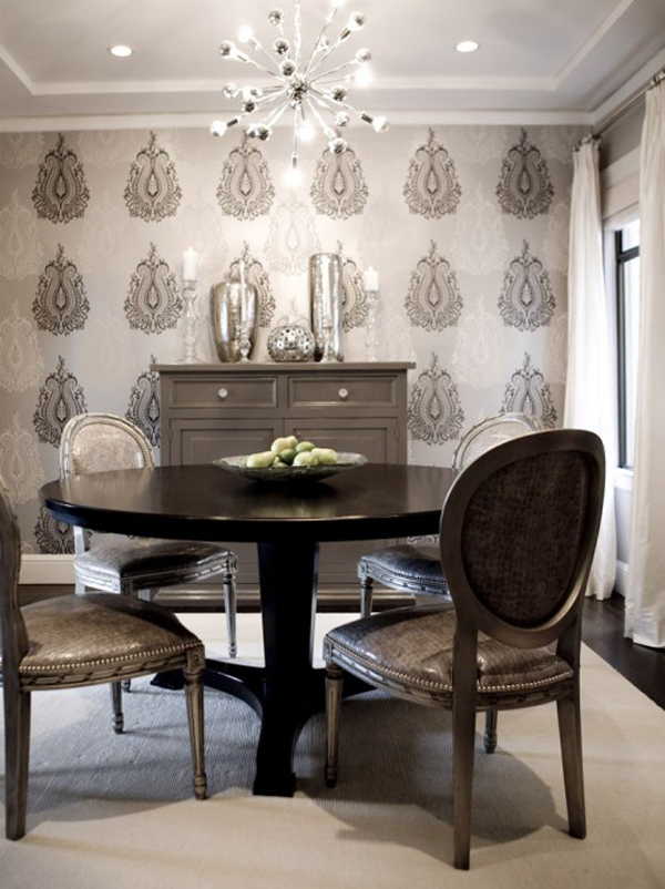 Small Dining Room Design Ideas  InteriorHoliccom