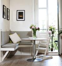 Stylish Breakfast Area Design Ideas | InteriorHolic.com