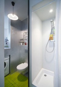 Tiny Bathroom Design Ideas | InteriorHolic.com