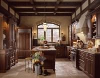 Tuscan Decorating Style | InteriorHolic.com