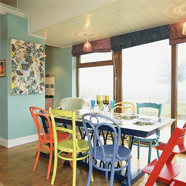 Unique Dining Room Designs  InteriorHoliccom