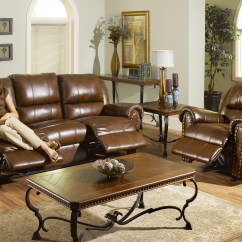 Living Room Design Ideas With Leather Sofa Country Style Covers Interiors Interior