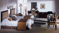 Ideas for decorating guest room | Interior design ideas
