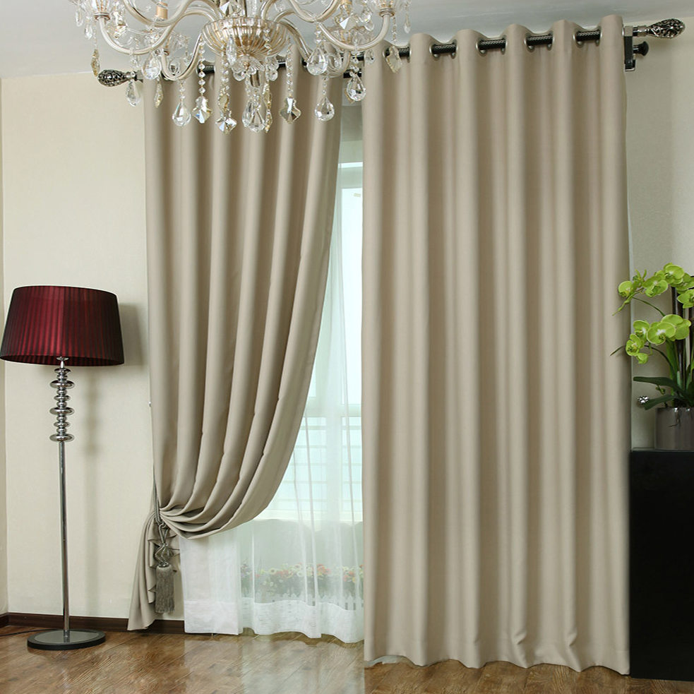 How to select curtains for your home  Interior design ideas