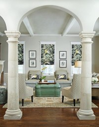 Creative ways on how to add columns to your home ...