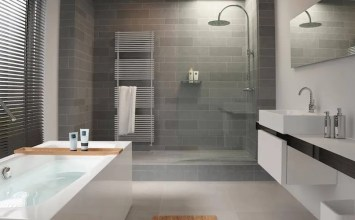 15 Captivating Bathroom Interior Design Ideas
