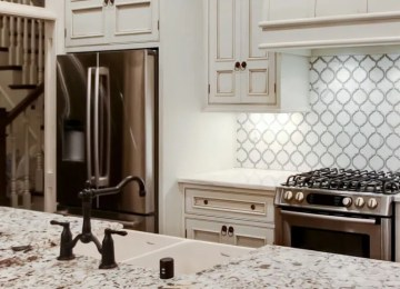 7 Tips for Creating an Organized and Beautiful Kitchen Interior Design Ideas