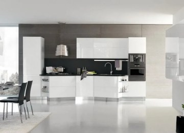 10 Beautiful Kitchen Interior Design Ideas