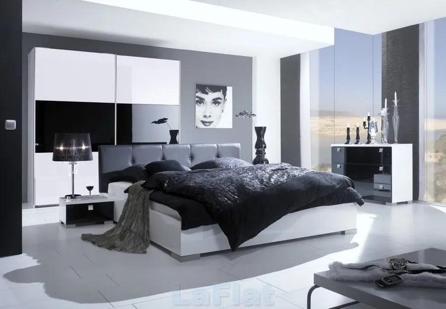 Seductive Classic Bedroom Design Ideas Modern Black Bedroom