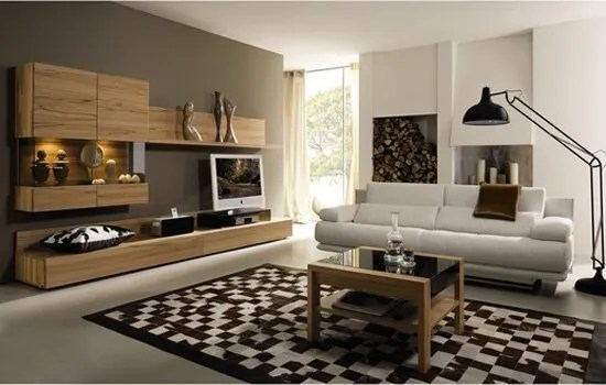 Style-Living-Room-Design