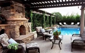 10 Inspiring Backyard Design Ideas