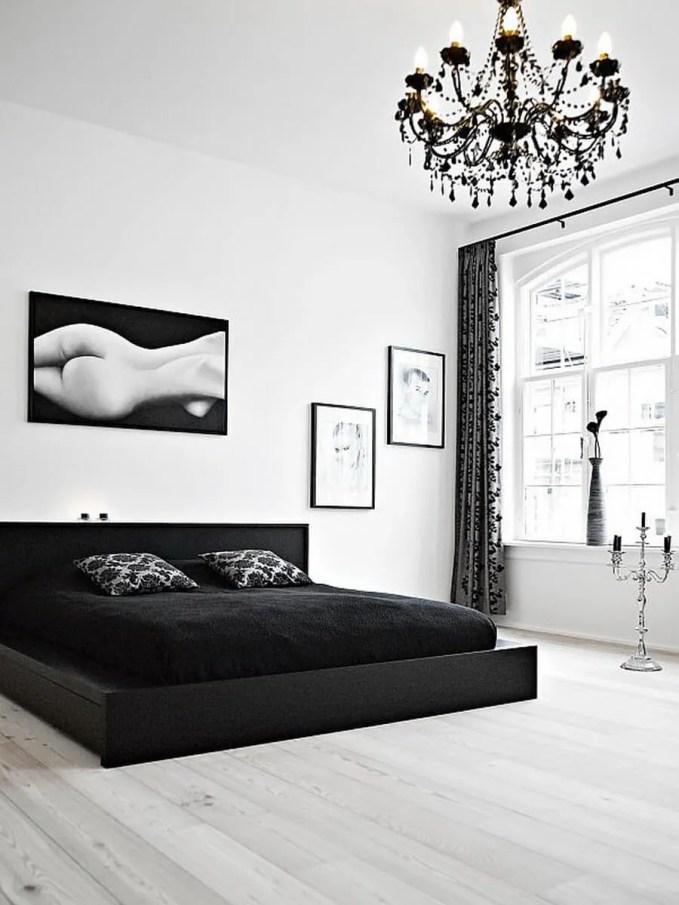 chic-apartment-decorated-with-black-and-white-interior-elegant-classic-white-interior-design-ideas