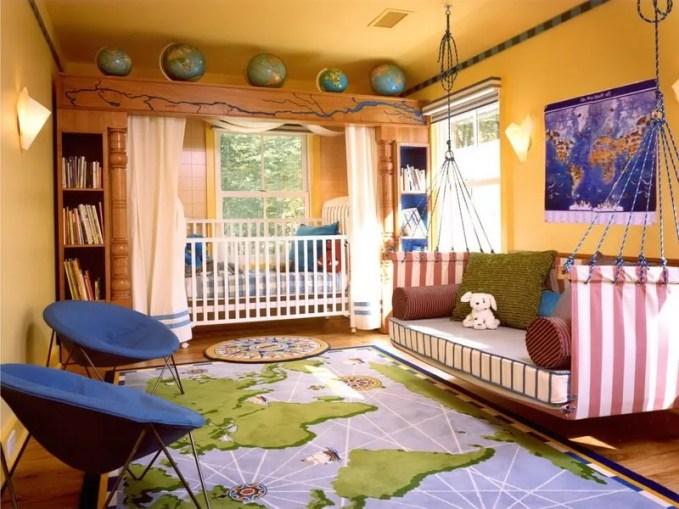 country-toddler-boys-bedroom-ideas