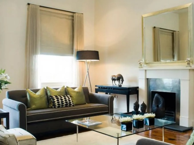 fresh-living-room-design-in-browns-and-greens-554x415