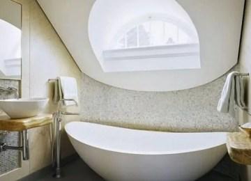 15 Beautiful Bathroom Interior Design Ideas