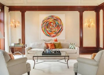 10 Essential Keys To Creating a Beautiful Living Room Interior Design Ideas