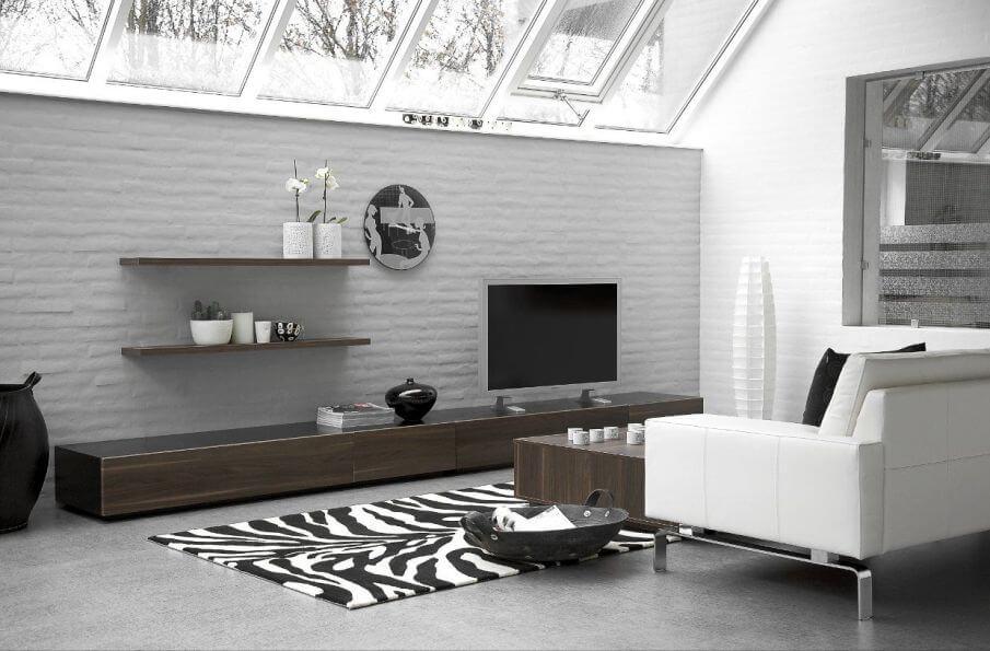 10 Amazing Contemporary Living Room Interior Design Ideas - https ...