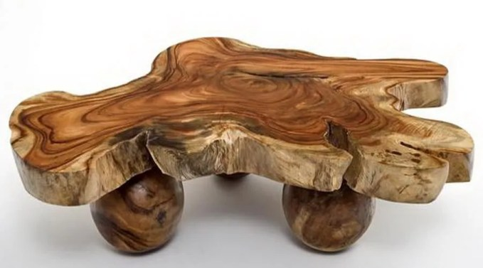 Natural-wood-coffee-tables