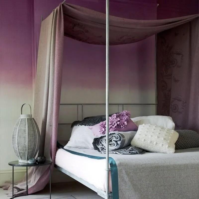 Purple Bedroom Ideas: 10 Beautiful Purple Bedroom Interior Design Ideas