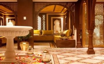 10 Morocco Inspired Interior Design Ideas