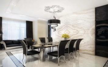 10 Elegant Dining Room Interior Design Ideas