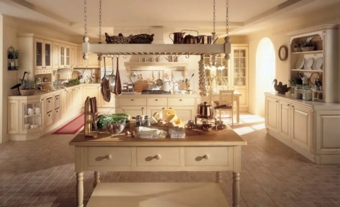 Amazing Country Kitchen