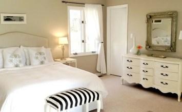 10 Amazing Elegant Bedroom Interior Design Ideas