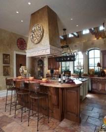 Mediterranean Kitchen Design Ideas