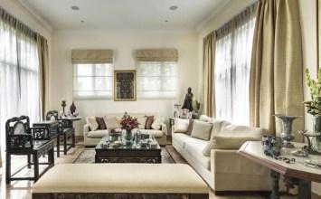10 Super Chic Living Room Interior Design Ideas