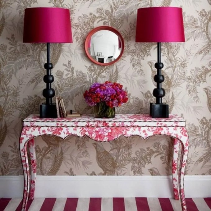 Home-to-Home-UK-patterned-hallway