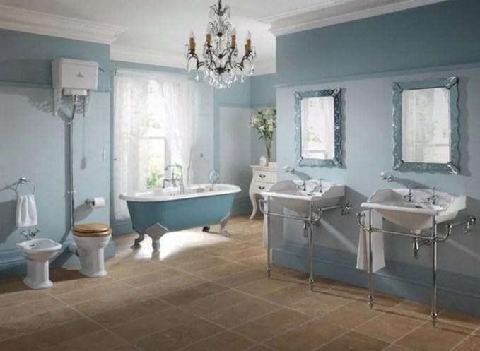 Splendid Beach Inspired Bathroom