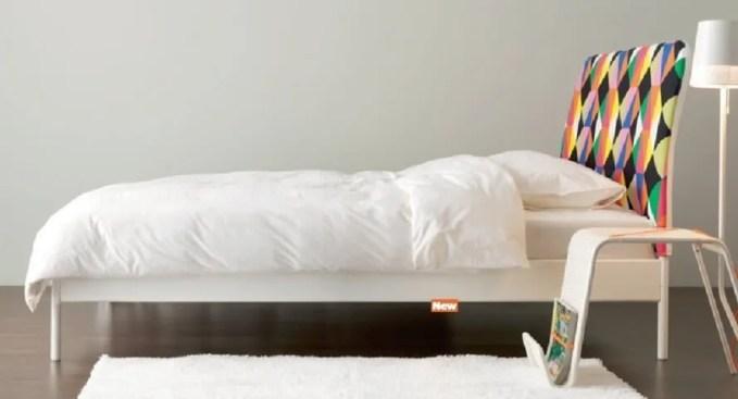 Contemporary Ikea Bedroom