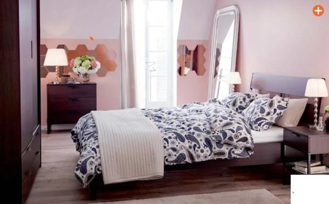 Femine Ikea Bedroom