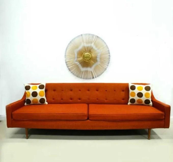 Mid Cenutry Vintage Sofa