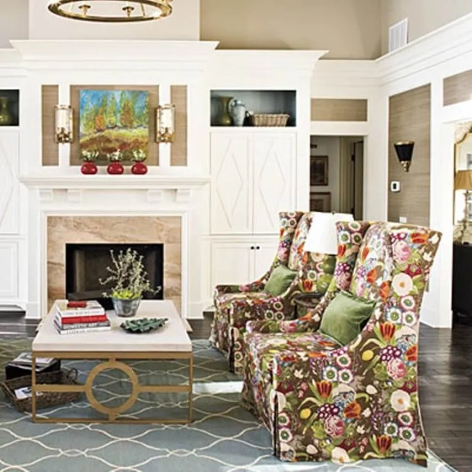 Use Accent Chair
