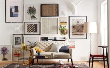 10 Inspiring Living Room Decorating Ideas