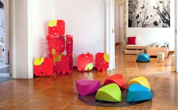 Top 7 Fashionable Kid's Bedroom Designs