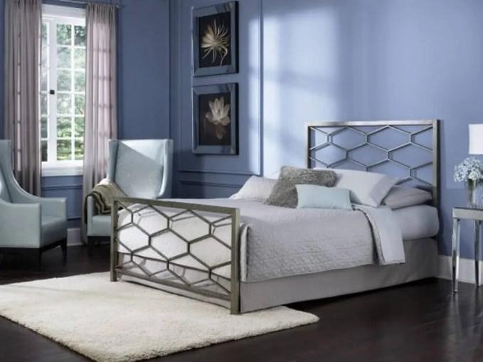 Dynamic Bed Design