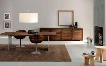 10 Amazing Minimalist Dining Room Design Ideas