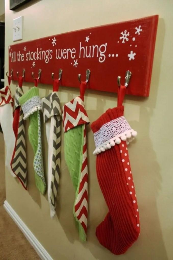 Cute Christmas Sign