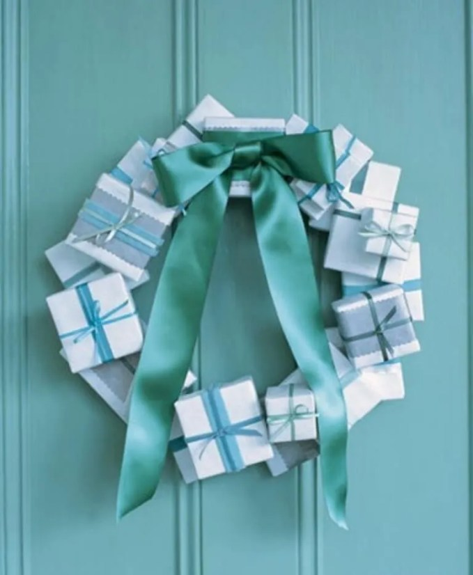 Cute Gifts Christmas Wreath